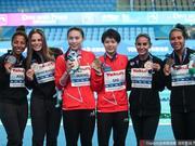 施廷懋王涵要把最完美动作留奥运 金牌外有更高境界