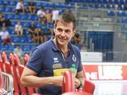 意大利男排奥运资格赛16人备战 扎伊采夫重磅回归