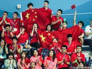 中国跳水梦之队依然没对手 世锦赛连冠停不下来