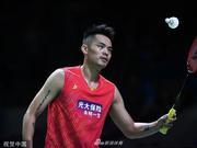 羽球世锦赛历届冠军:林丹五冠王 国羽女双统治