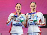 妈妈选手黄雪辰:为奖牌付出太多 减掉30公斤体重