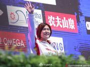 七年坚守叶诗文华丽蜕变 中国女子游泳仍有隐痛