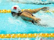 叶诗文:用更纯粹的心涅槃归来 战奥运时间不多了