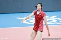 女排奥运资格赛赛果:中国三连胜 巴美塞意亦入围