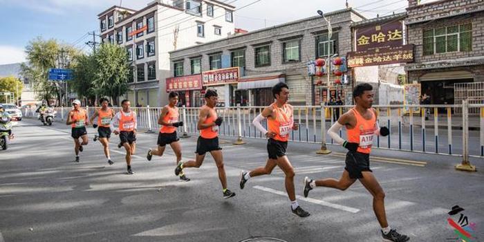 拉薩半程馬拉松報名5日結束 名額擴大至5000人