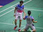 陈祈遒:李俊慧是天才型球员 双塔今年发挥稳定