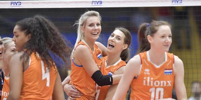 奧運資格賽荷蘭pk意大利爭門票 韓國迎戰俄羅斯