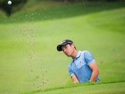 杭州国际锦标赛欧阳正交生涯最低63杆 欲破冠军荒