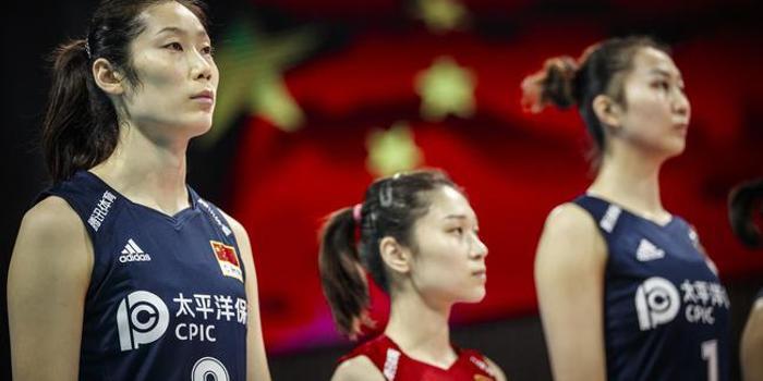 2019年女排世界杯中国队赛程 首战韩国末战阿根廷