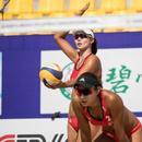 王凡和夏欣怡一天贏倆歐洲冠軍 奧運資格賽佔先機