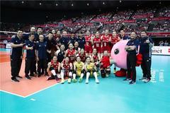 中国女排夺冠的头号功臣 世界杯卫冕请记住这27人