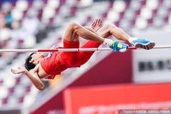 世锦赛卡塔尔跳高天才连冠 日本男子竞走摘第二金