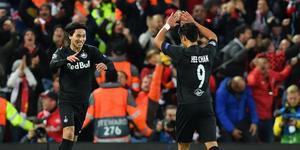 日本韩国在欧冠为亚洲争光 再不酸我们还追得上吗