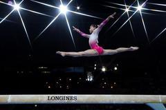 体操世锦赛中国时隔26年0金收官 奥运已拉响警报