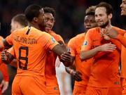 场均造1球!荷兰大场面先生 利物浦2500万捡到宝