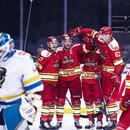 KHL昆仑鸿星万科龙3-2力克索契 胜利结束本轮主场