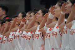 军运会-李梦20+8 中国女篮大胜巴西夺得金牌