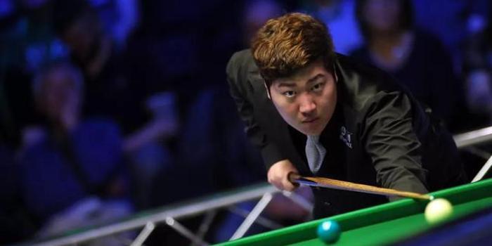 冠中冠颜丙涛遭塞尔比零封 艾伦连续杀进半决赛