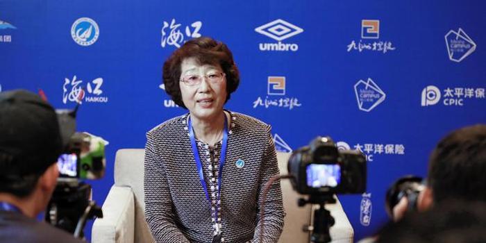 如何打造中国帆船之都? 青岛副市长讲述成功案例