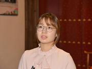 崔精:与吴清源杯很有缘 努力与一流男棋手抗衡
