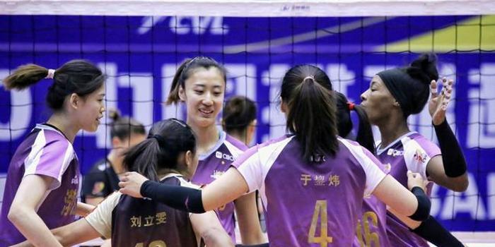 天津女排勇夺联赛第12冠 市委市政府致贺电祝贺