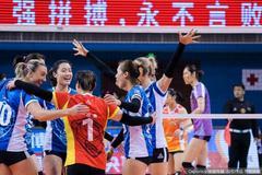 深度|为奥运让路排超缩水 联赛是中国排球的根基