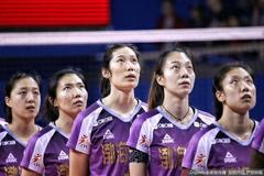 天津女排13连胜夺队史第12冠 上海饮恨三年两亚军