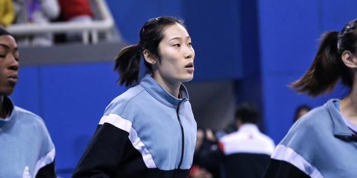 京媒:朱婷之于中国女排联赛 是鹤立鸡群横扫之态