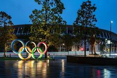 国际奥委会和日本因钱冲突 说到底谁也不想多掏钱