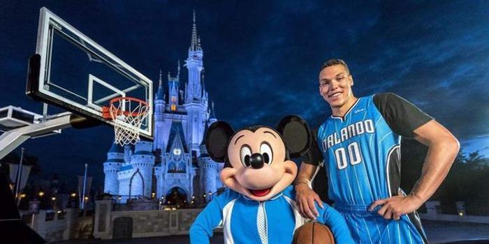 NBA正与迪士尼讨论复赛方案!计划7月下旬复赛