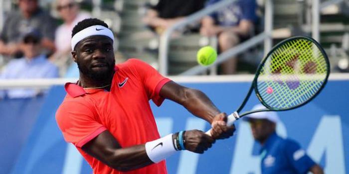 蒂亚福:网球选择了我 希望帮助更多黑人进入网坛