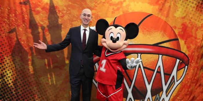 NBA复赛主要承办地定了!迪士尼N
