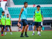 南通支云:U21联赛部分球员归队 U19将开始训练课