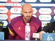 费利佩:相信能取得理想结果 我能否进球不重要