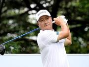 黄仁春领先亚巡韩国公开赛次轮 孔瓦迈落后一杆