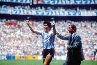 阿根廷名帅:梅西必须拿世界杯 才能比肩马拉多纳