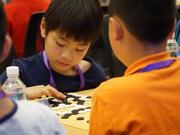 围棋带给他的人生财富:独立性强+有批判性思维