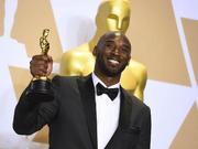 NBA奥斯卡颁奖:哈登最时尚,浓眉最佳男演员