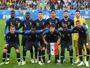 中国球迷羡慕死的世界杯巨星联队 竟是这样炼成