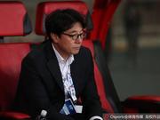 延边官方宣布黄善洪正式上任 曾率首尔称霸K联赛