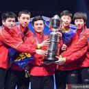 世乒賽直通賽總獎金達500萬 男女冠軍獎金100萬
