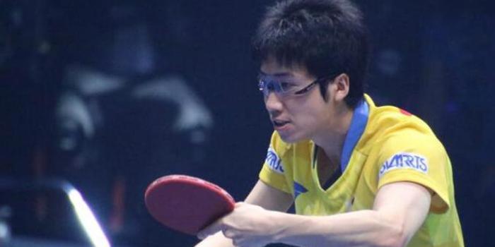 日本票選乒乓球成最適合戴眼鏡的運動 水谷隼建功