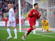 葡萄牙国家队名单:C罗继续缺阵 前中超后卫回归