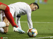 C罗葡萄牙为首胜拼了老命 若无缘欧洲杯可太丢人