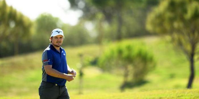 欧巡高手演荒唐一幕 高尔夫球用光被取消参赛资格