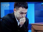 蒋涛拍围甲:重庆主将胜领头羊江苏 收获四连胜