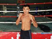 泰国拳手旁匹塔克:拳击让我拥有更广阔的舞台