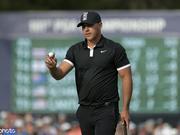 PGA锦标赛决赛轮分组:科普卡同组黑马2:35出发