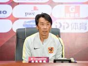 郝海涛:新主场是恒丰福地 盼踢永昌能取得胜利