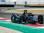 梅赛德斯FE车队将测试前F1车手古铁雷兹